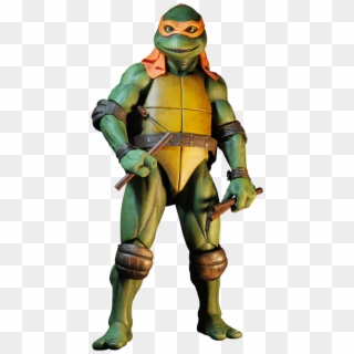 Teenage Mutant Ninja Turtles Michelangelo Teenage Mutant Ninja