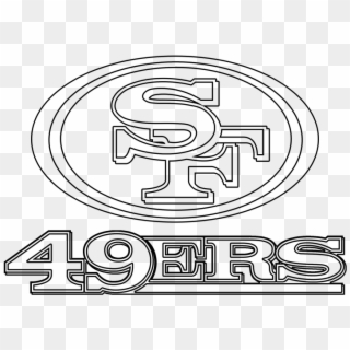 San Francisco 49ers Logo Vector Eps Free Download Hd Png Download 800x400 2549778 Pngfind