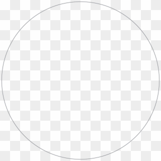 Circle Outline PNG Transparent For Free Download - PngFind