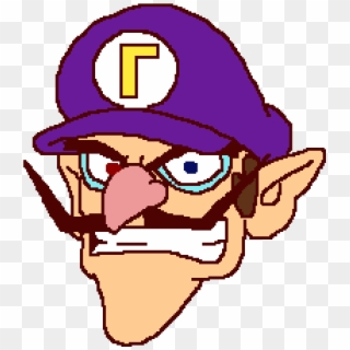 Waluigi PNG Transparent For Free Download - PngFind