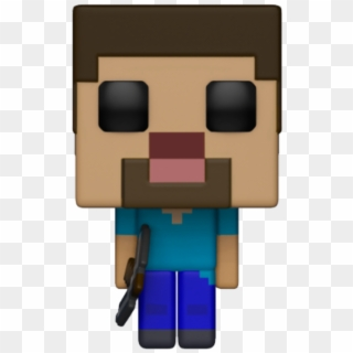 Minecraft Steve Png Transparent For Free Download Pngfind